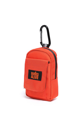 BA CHOKE BAG ORANGE