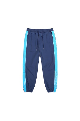 BA TRAINING PANTS NAVY