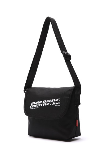 BA  INC MINI MESSENGER BAG