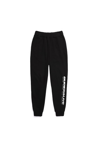 BA NEW LOGO SWEAT PANTS